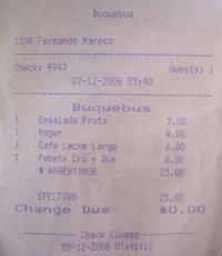 ticket-buquebus-desayuno