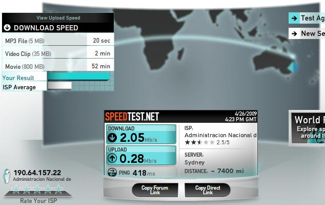 speedtest5sydney