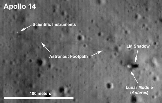 Apolo 14