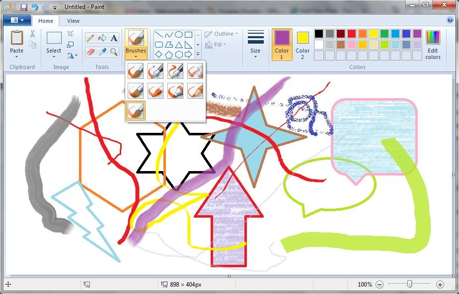 Descargar paintbrush para windows 7