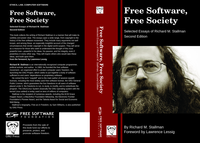 richard stallman essays Free software, free society: selected essays of richard m stallman is a book by joshua gay compiling different essays of richar(free software, free society.