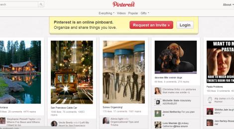 Pinterest: ¿qué es y para qué sirve?