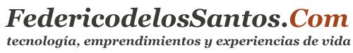 El blog de Federico de los Santos